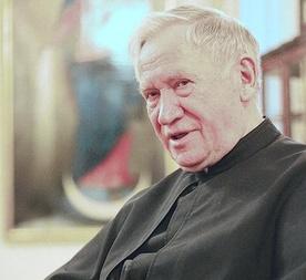 Zmarł ks. Feliks Folejewski SAC