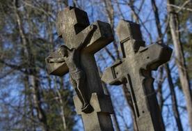 Modlitwy za zmarłych