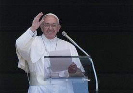 Papież: Istotą tożsamości chrześcijańskiej jest...
