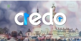 "Nowy program katolicki ""Credo"""