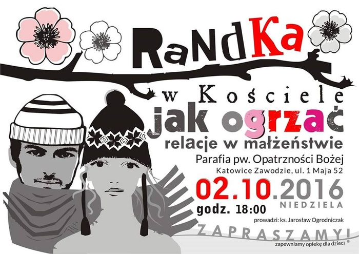 spotkanie randka Katowice