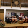 Nowy doktor honoris causa