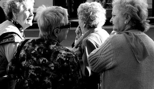 czat dla starszych Grudziądz