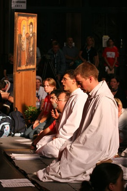 "Taizé: ""See you in Poznań 2010"""