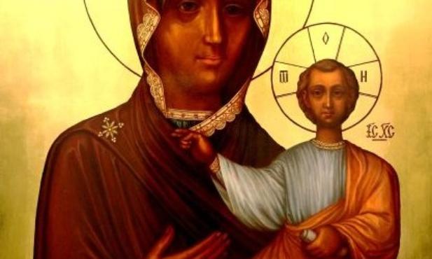 Ikona Matki Bożej Smoleńskiej Kulturawiarapl