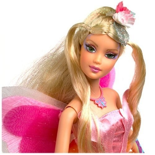 Barbie Jak Koń Trojański