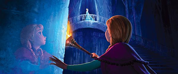 spotyka się z wersją lodowej księżniczki randki i emocje