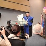 Doktor honoris causa UWM