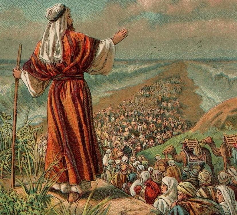 Na drogach wiary biblijnego Izraela 2 - tarnow.gosc.pl