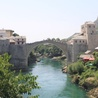 Mostar. Most