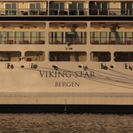 Viking Star w Gdyni