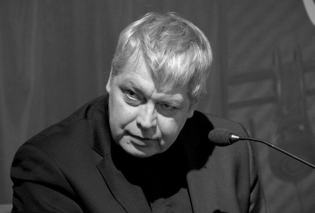 Nie żyje ks. Piotr Pawlukiewicz