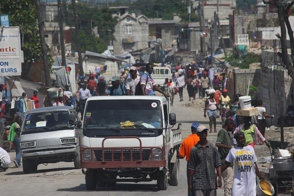 Dramat Haiti: głód, rosnąca przemoc i porwania dla okupu