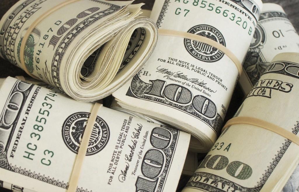 Duże pieniądze