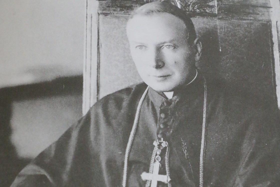 Stefan Wyszyński biskup lubelski. Modlitwa o...