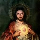Serce Boże, przyjdź Królestwo Twoje!
