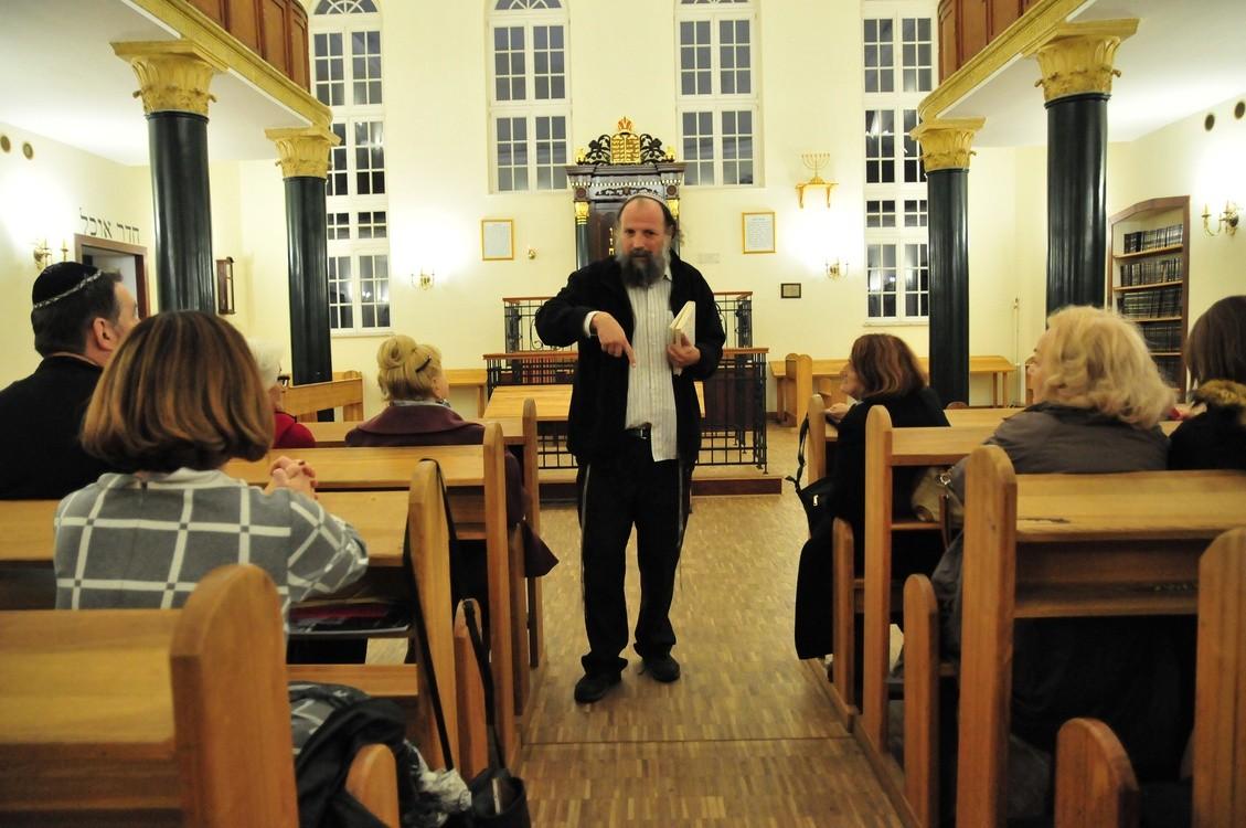 żydowskie randki uk