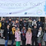Conference Of Youth w Katowicach