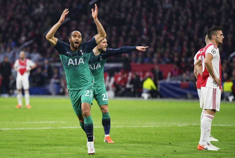 Bohater Tottenhamu: Dla Boga nie ma nic niemożliwego