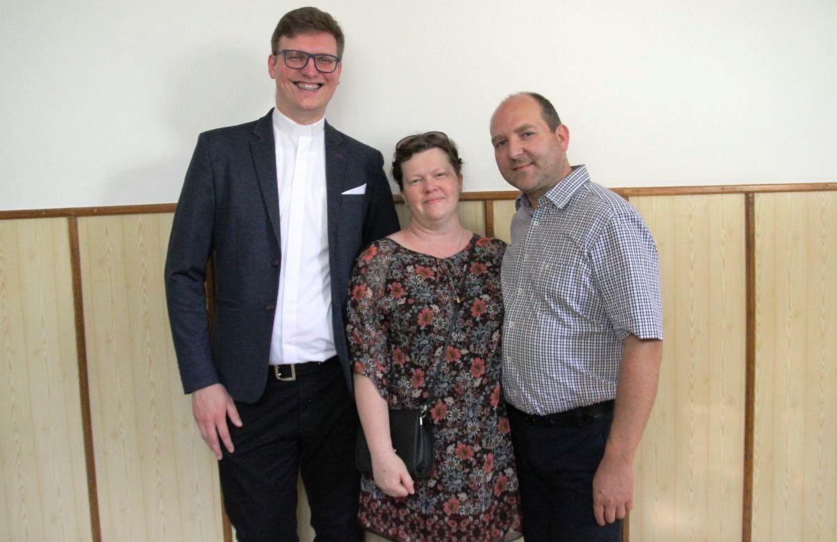 Parafia witych apostow piotra i pawa w bolechowicach parafia