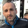 PS: Robert Kubica żegna się z Williamsem