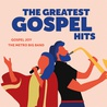 "Gospel Joy & The Metro Big Band ""The Greatest Gospel Hits"" CD + DVD, Gospel Joy2019"