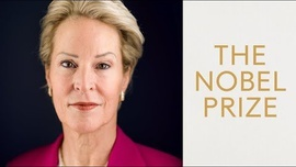 Interview with Frances H. Arnold, Nobel Laureate in Chemistry 2018