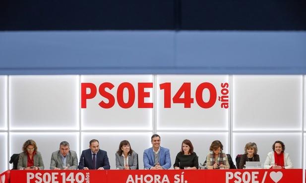 Hiszpańska Lewica Dogadała Się Katalońskimi I Www