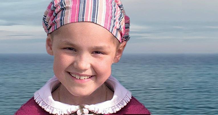 Anne-Gabrielle Caron  prosiła, by Bóg dał jej cierpienia wszystkich dzieci, które spotkała w szpitalu. Zmarła 23 lipca 2010 roku.