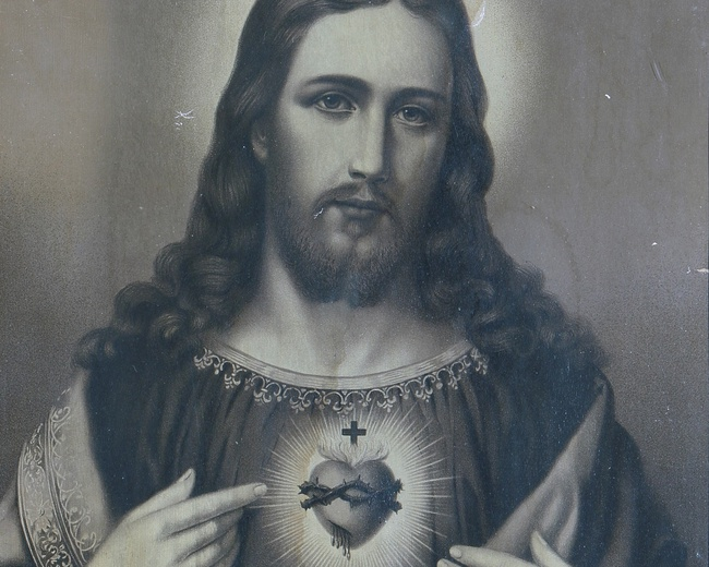 """""""Cóż zbawienniejszego w tym przewrocie wszechrzeczy, jak wzmożenie miłości Pana Jezusa"""""""