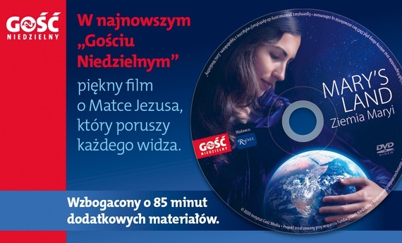 "Film ""Ziemia Maryi"""