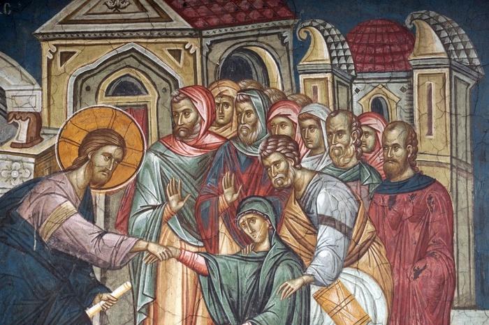 Dlaczego Jezus uzdrawiał? - www.radioem.pl