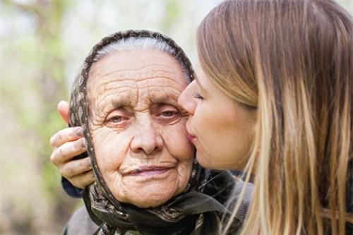 Starość a czwarte przykazanie